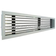 Linear Bar Diffuser(air conditioning, air diffuser, slot diffuser)