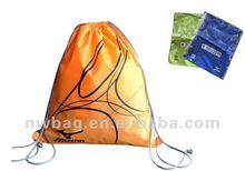 2012 popular drawstring backpack