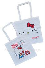 2012 cotton bag promotion