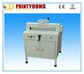 industrial 450 manual cortador de papel guilhotina