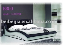 Hot Selling King PU/PVC Bed of New Model