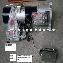 cheap building rolling door motors manufacturer