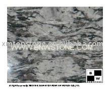 Granite Tile Bullnose Edging.