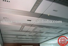 Aluminum wall decoration/suspend ceiling