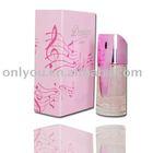 vaporisateur eau de parfum natural spray