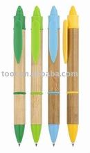 Ecological bamboo pen