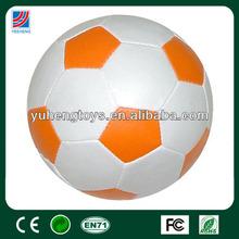 stuffed soft promotional mini soccer ball