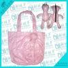 2011 New Style The Dolls Foldable Nylon bag