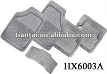 HX6003A PVC Non-slip Car Mat Factory