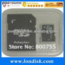 micro sdxc 16GB memory card for ipad