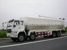 XBQ5310GSLB Electrical Auger Bulk Feed Truck