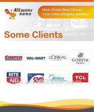 sea air transportation service from Dalian to Ajman