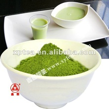 Jade Organic matcha for milk tea