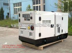 EPA engine silent diesel generator set 20KVA
