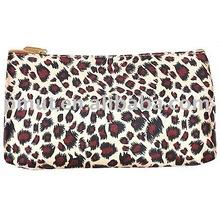 leopard bag organizer