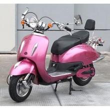 KA-125T-14 125cc gas scooter factory supplier