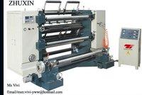 LFQ700 Vertical Automatic plastic film separate slitting machine