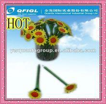 Plastic Flower pen/gift pen