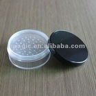 Cosmetic Loose Powder Sifter Jar Container