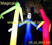 standard Inflatable Air dancer/Halloween air sky dancer/air dancer