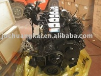 Yutong bus engine EQB210-20