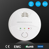 EN50291 household battery powered carbon monoxide detector PEASWAY PW-918
