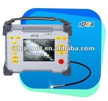 IDEA industrial Endoscope Wireless RF instrument