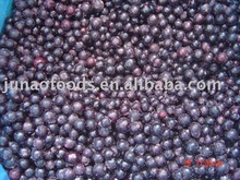 Chinese organic black currant frozen