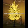 led del árbol de arce para la luz 2014