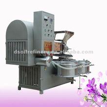 Palm Screw Cold Oil Press Machine For Sale