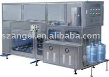 200B/H Automatic 5Gallon Bottle Washing Filling Capping Machine