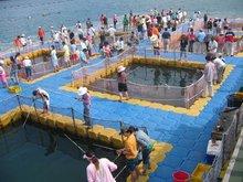 floating dock,active dock,movable dock,floating pontoon