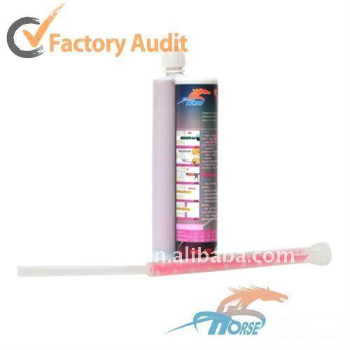 HM-500 Modified Epoxy Resin Glue for Planting Rebar