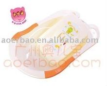 Plastic Baby Bath Tub