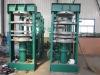 tube vulcanizing machine plate vulcanizing press machine