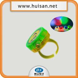 color finger light/round finger light HSO0004