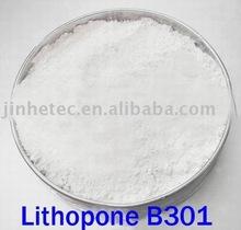 High purity Lithopone B301 B311 Banana brand