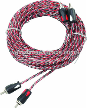 20 meters vga cable RCA CABLE