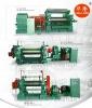 rubber mill machine rubber machine open mixing mill