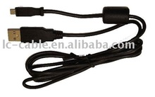digital camera USB cable for kodak camera cable for Kodak