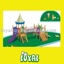 CE play structure for kids