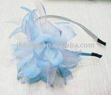 lily flower headband alice band