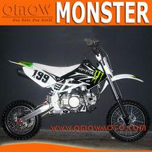 140cc Pro Pit Bike