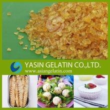 Edible Gelatin Skin