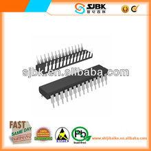 PIC18F258-I/SP IC MCU FLASH 16KX16 CAN 28DIP IC