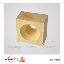 High quality silica brick for hot-blast stove