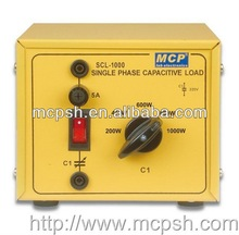 SRL-1000 SINGLE PHASE DC RESISTIVE LOAD / dc load bank