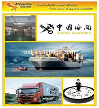 Ocean shipping to Lat Krabang from shenzhen,china