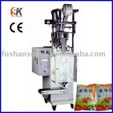 sachet seasoning automatic vertical packaging machine