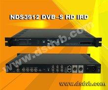DVB S satellite receiver